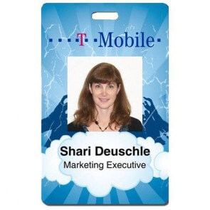 Full Color ID Cards