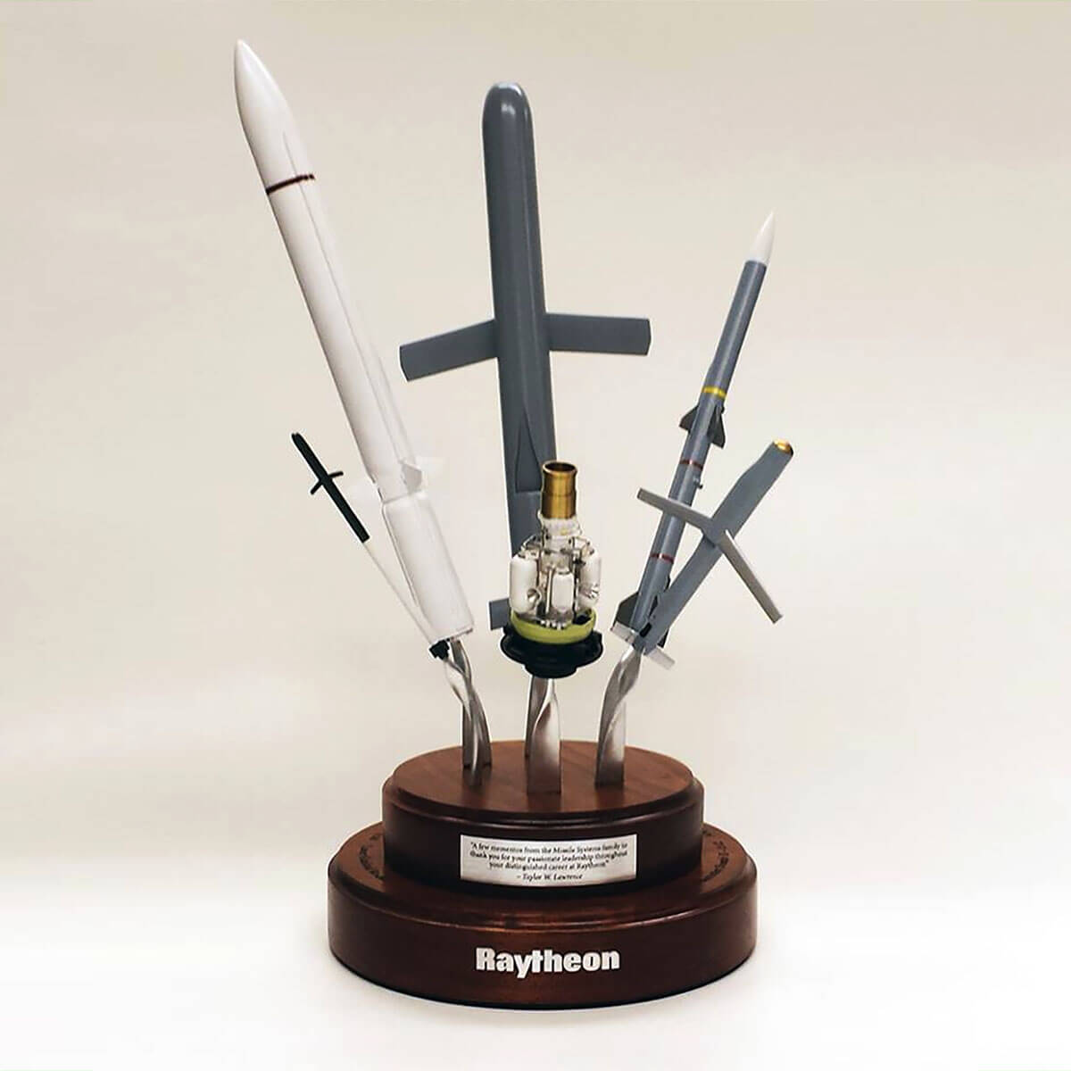 Raytheon Award