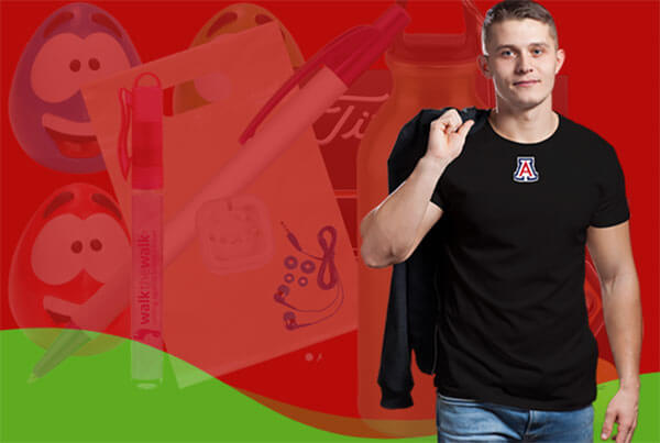 university of arizona promotional specialties