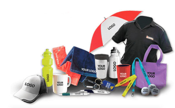 Promotional items by Grpahic Impact