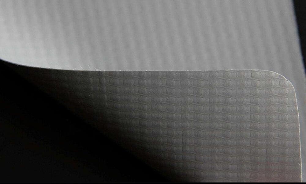 vinyl banner material