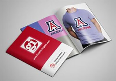 UArizona  T-Shirt Collection