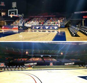 UArizona Basketball