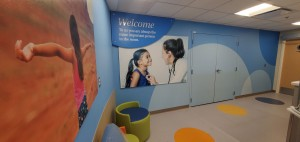 Coordinating an Urgent Care Room