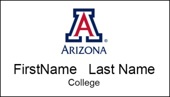UA name tags